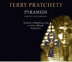 [ Pyramids (Discworld Novels (Audio)) [ PYRAMIDS (DISCWORLD NOVELS (AUDIO)) ] By Pratchett, Terry ( Author )Jul-01-2005 Co...
