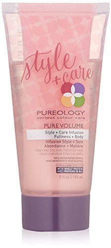 Pureology Pure Volume Dual Infusion Styler, 150 ml