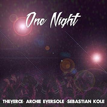 One Night (feat. Sebastian Kole)