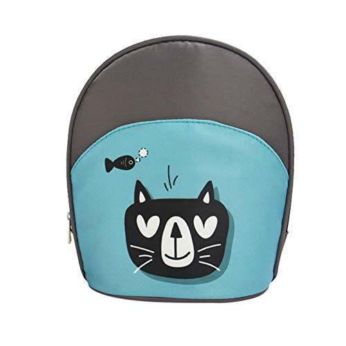 Sac isotherme pour biberon - Imprimé artoon - Grande capacité - Portable, Pas de zéro, Voir image, cat