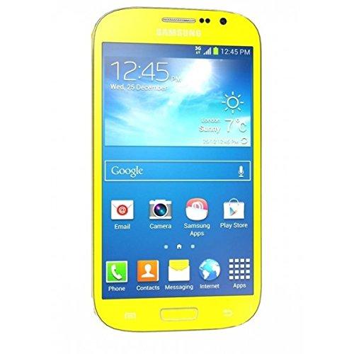 Samsung i9060 Galaxy Grand Neo ohne Vertrag gelb
