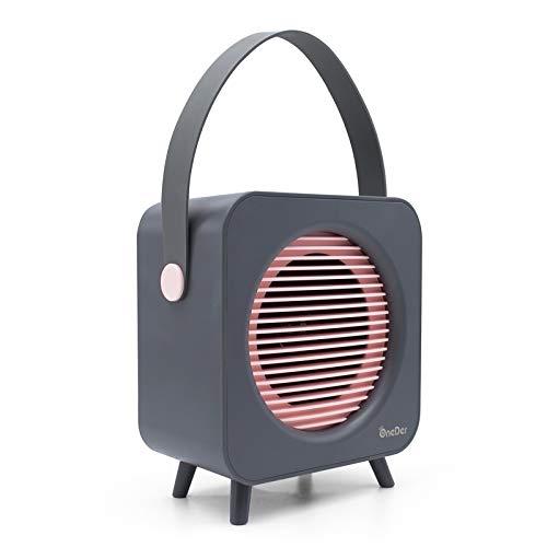 Bluetooth Lautsprecher V9 Stoff tragbare Tuner Bluetooth-Lautsprecher-bewegliche Karten Subwoofer kreativer Geschenk Miniskirt Lautsprecher (Rosa) Asun (Color : Pink)
