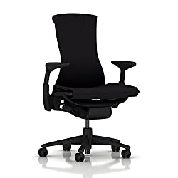 ergonomic chair for home office decor and organization