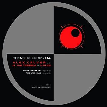 Teknic 04 - All Starz