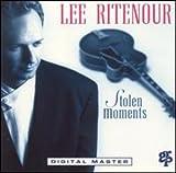 Songtexte von Lee Ritenour - Stolen Moments