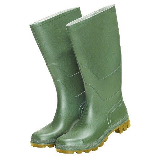 Wolfpack 15010122 laarzen rubber hoge groene num. 40.