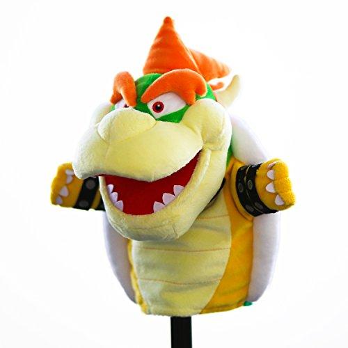 Hashtag Collectibles Bowser Puppet (Super Mario)