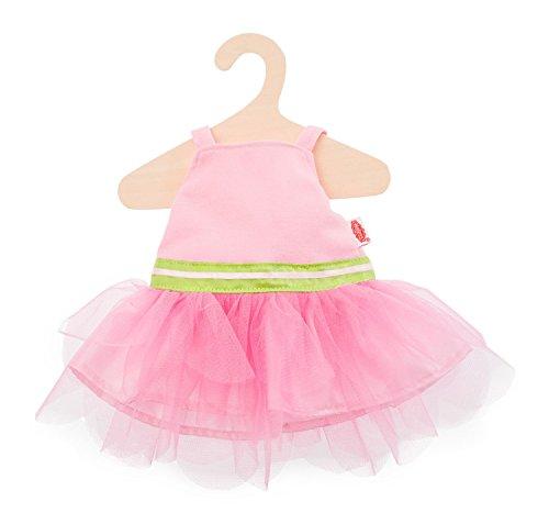 Generic Heless 2420heless Ballerine Robe pour poupée