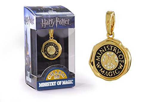 The-Noble-Collection-Lumos-Charm-10-Ministry-of-Magic