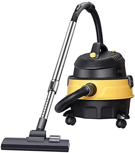Review Of Wet and Dry Vacuum Cleaner Multi Purpose Power Take Off for Home, Garage Dry Vacuum Cleane...