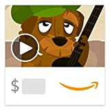 Amazon eGift Card - Reggae Birthday Song (Animated) [American Greetings]