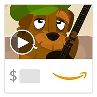 Amazon eGift Card - Reggae Birthday Song (Animated) [American Greetings] (B00BWDH3VS) | Amazon price tracker / tracking, Amazon price history charts, Amazon price watches, Amazon price drop alerts