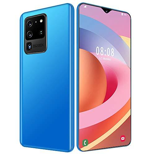 Moviles Libres, S20U Smartphone 4G de Pantalla 6.7