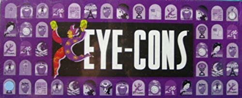 EYE-CONS Gameplan by Hersch and Company
