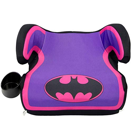 KidsEmbrace Backless Booster Car Seat