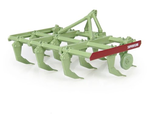 Universal Hobbies - UH4105 - Modélisme - Charrue Bomford Plough