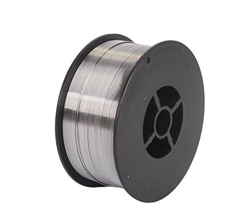 WELDINGER MAG-Fülldraht 0,9 mm (1 kg Drahtrolle Kleinrolle)