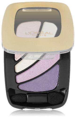 L'Oreal Paris Colour Riche Eye Shadow, Stacked Heels, 0.17 Ounces