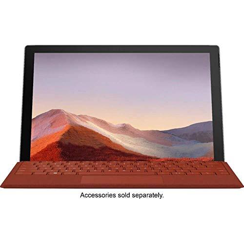 Compare Microsoft Surface Pro 7 (PVY-00001) vs other laptops