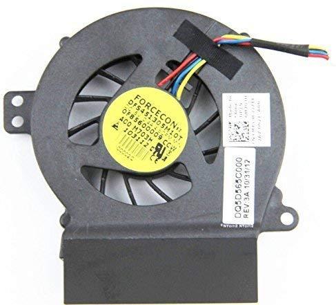 3CTOP Laptop CPU fan Compatibel voor Dell Vostro A840 A860 Ventilator DFS451305 M10T 0 M703H DQ5D565 °C000