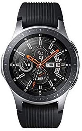 SAMSUNG Galaxy Watch 46 mm - Reloj Inteligente Color Plata