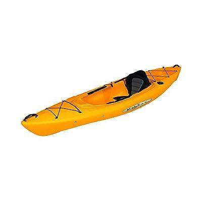 MK10-08-FD Malibu Kayaks Sierra 10 Fish and Dive Kayak from Malibu Kayaks