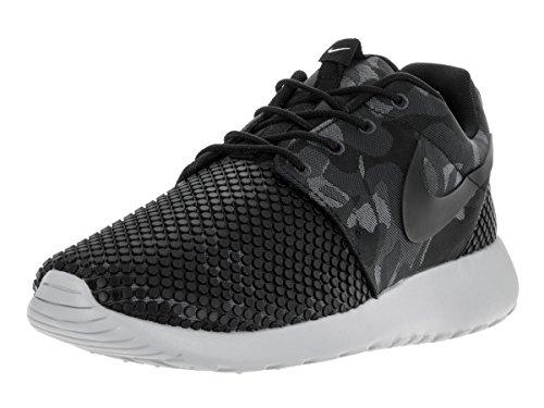 Nike Roshe One Prem Plus, Scarpe da Running Uomo, Nero, Antracite, Grigio (Wlf Gry), 40 EU