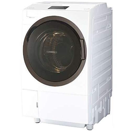 東芝のドラム式洗濯機の商品2選を紹介&比較|口コミもご紹介!のサムネイル画像