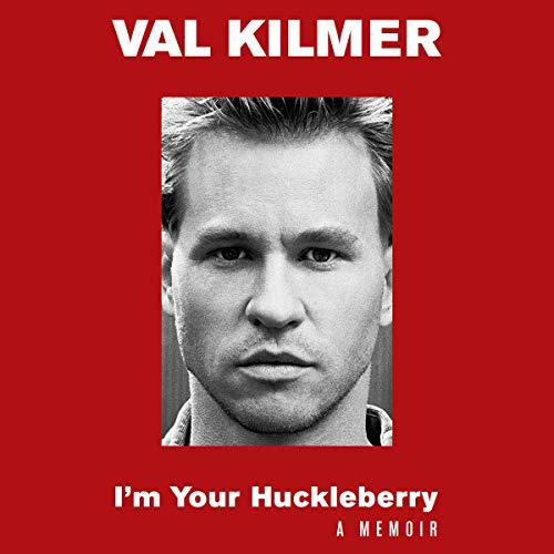 I'm Your Huckleberry cover art