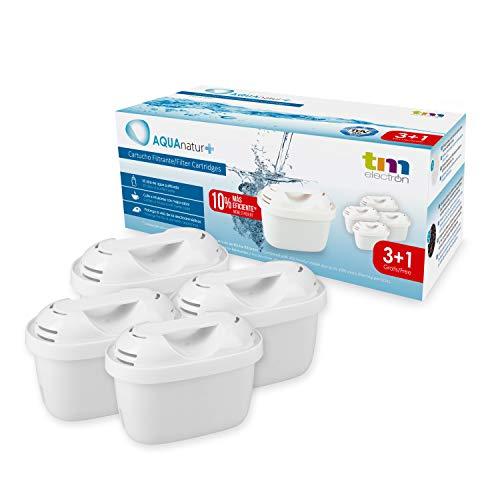 TM Electron TMFIL004+ Pack de 4 a 8 Meses compatibles con La