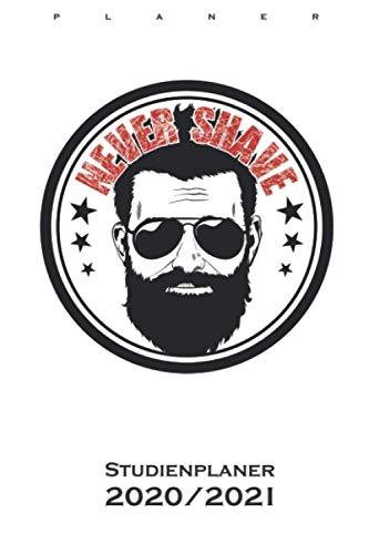 Bart mit Sonnenbrille