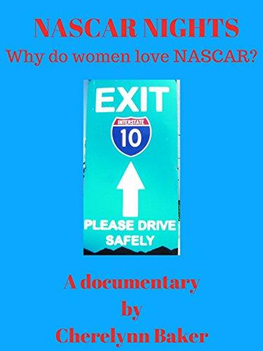 NASCAR Nights: Why Do Women Love NASCAR