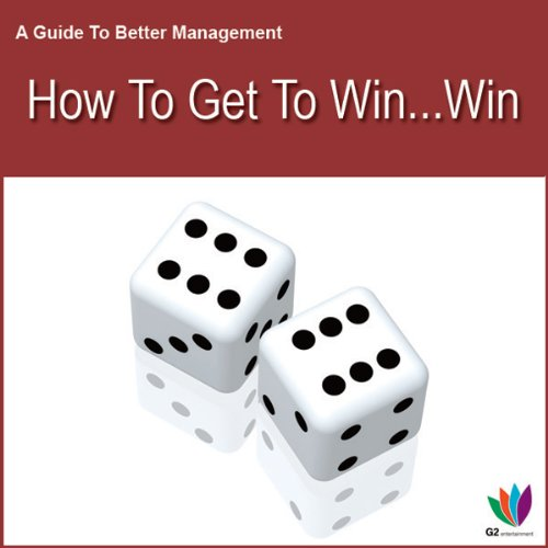 How to Get to Win Win cover art