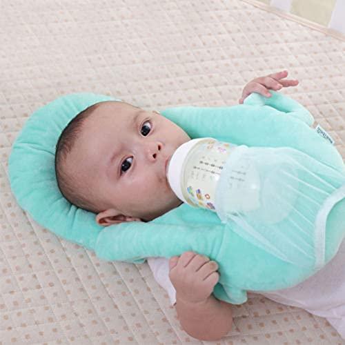 L'allattamento Al Seno Pillow Regolabile Morbido Cuscino Per Allattamento L'allattamento Al Seno Infante Feeding Pp Cotone Cuscini Cuscino