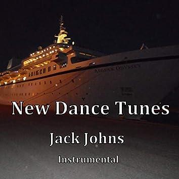 New Dance Tunes (Instrumental)