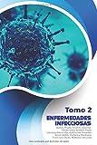 Enfermedades infecciosas (Tomo) (Spanish Edition)