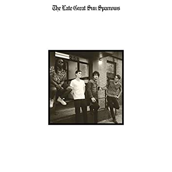 The Late Great Sun Sparrows