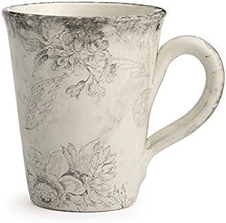 Arte Italica Giulietta Mug, Cream