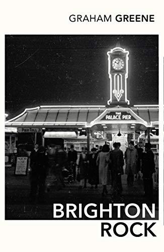Brighton Rock (English Edition)