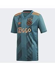 adidas Ajax A JSY Y Maglietta Unisex - Bambini