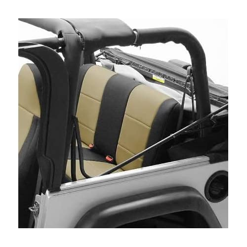 Jeep Yj Seat Cover Amazon Com