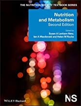 Nutrition and Metabolism (The Nutrition Society Textbook Book 6)