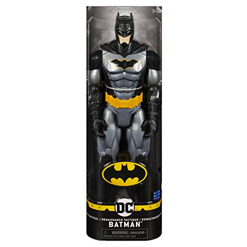 DC Comics Figura Acción Batman 30 cm. Batman Tactical (BIZAK 61927822)