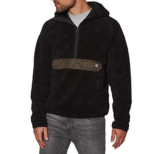 Etnies ETA Coda Sherpa Fleece X Large Black