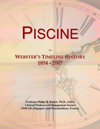 Piscine: Webster