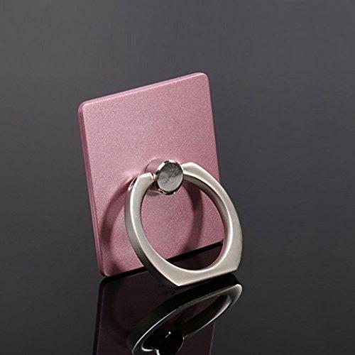 LUFA: soporte anillo 360grados rotación sujetar