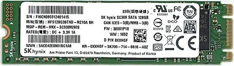 SK hynix SC308 128GB M.2 2280 SATA Solid State Drive (HFS128G39TND-N210A)