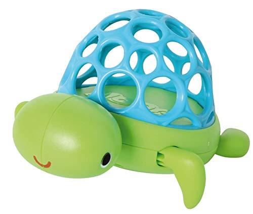 Oball Badespielzeug Schildkröte Wind n Swim Turtle™