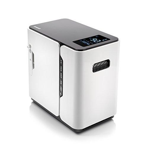 yuwell YU300 Tragbarer Sauerstoffkonzentrator Sauerstoffgerät Oxygen Concentrator 1L - 5L/min