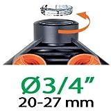 Zoom IMG-2 claber 7724065 prese rubinetto 3